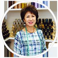 Jeanhee Chong